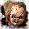 "Chucky of ""Child's Play"""