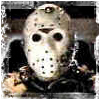 "Jason Voorhees of ""Friday The 13th"""